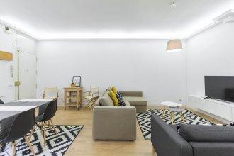 Dobo Rooms Zurbano I