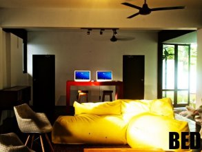 Bed Hostels Colombo