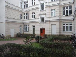 Apartments City-room Berlin