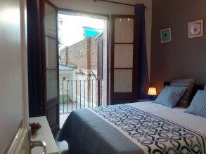 Camp Nou Vacances Apartment