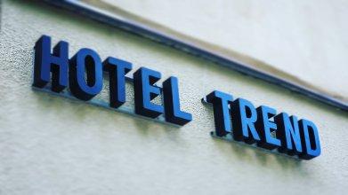 Отель Trend