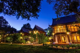 Chanthavinh Resort And Spa