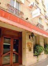 Hôtel Princesse Isabelle