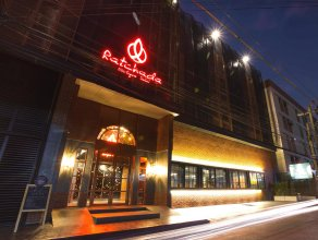 Ratchada Boutique Hotel