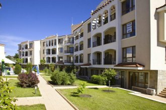 Bay Apartments Sozopol