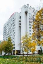 Гостиница Покровское-Стрешнево
