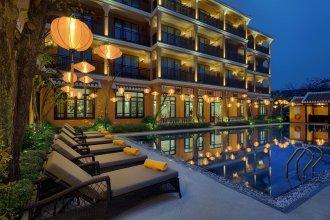 Allegro Hoi An. A Little Luxury Hotel & Spa