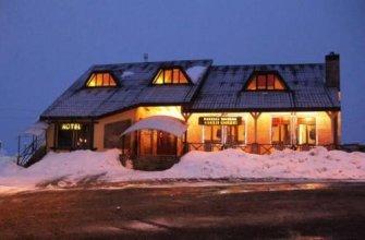 Hotel Khreki