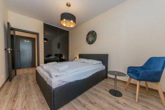 BillBerry Apartments - Rajska Suites