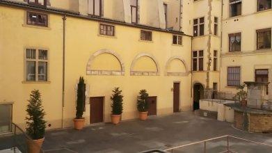 Appartement Mercière Jacobins