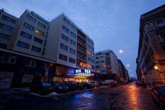 Apartment Letna I, Ii