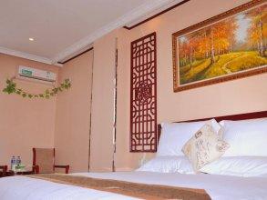 GreenTree Inn Tongxin Plaza Business Hotel