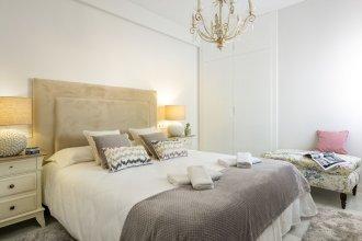 Beutiful & Spacious 3Bd Apartm in Prime Location. Recogidas