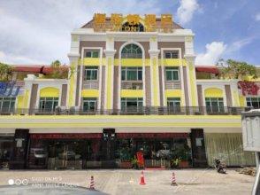 Meston Hotel  Business Chain Hotel Zhongshan Sanxiang