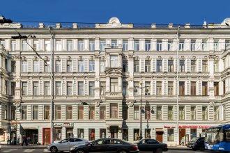 Мини-Отель Nevskiy Eclectic by AKYAN