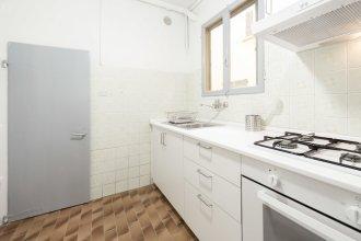 Appartamento Nosadella 2