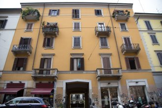 P&D Apartments Navigli