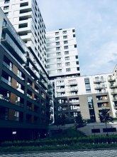 Warsaw Night Apartments