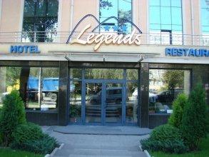 Отель Легенды