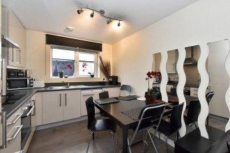 Belgravia Apartments- Wilton Road