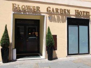 Flower Garden Hotel Rome