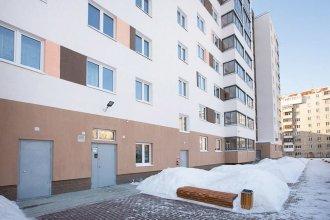 Apartment Etazhy Ilyich-Kuznetsov