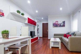 Apartamento Plaza Castilla