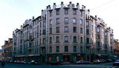 Отель Амулет на Большом проспекте