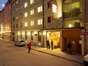 4you Hostel & Hotel Munich
