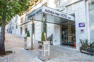 Hotel Avenida Park
