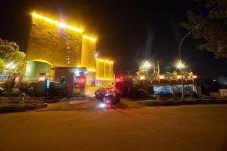 Corinthia Villa Hotel