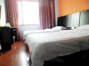 City Central Internatioanl Hostel Beijing