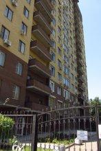 Apartments Alliance on Ostrovskogo