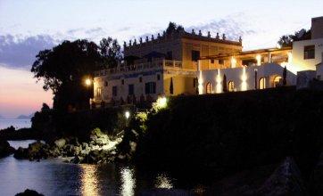 Отель L'Ariana - Il Borgo di Rinella