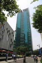 World Union Service Apartment(Cosmo)