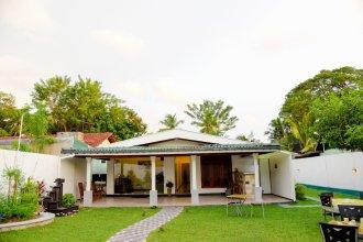 SLNCO Villa