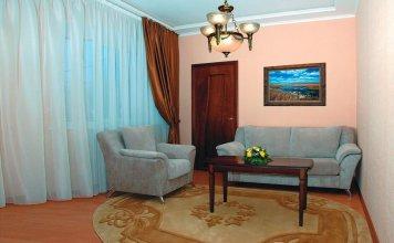Отель VIP