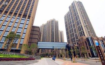 Guangzhou Convention Center Apartment
