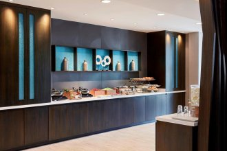 SpringHill Suites by Marriott New York Midtown Manhattan/Park Avenue