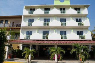 Hotel Arenas del Pacífico