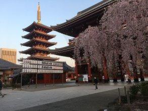 Oriental Lodge Asakusa