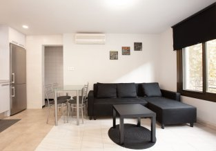AB Poblenou Beach Comfort Apartment