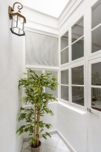Beatiful & Quiet 1Bd Apartment 5 min From the Cathedral. Padre Marchena III