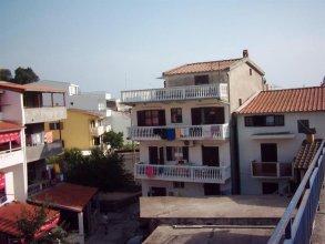 Accommodation Milla