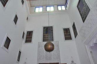 Maison D'hôtes Zohor