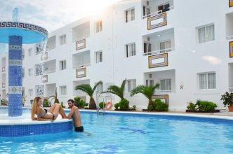 Apartamentos Tropical Garden