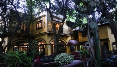 Casa Aldama