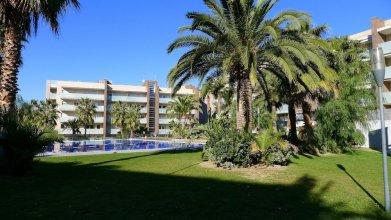 Apartamento Aqquaria Bajo Premium II