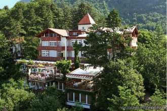 Hotel Castel Fragsburg - Relais & Chateaux
