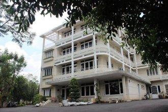 Khach San Bo Cong Anh